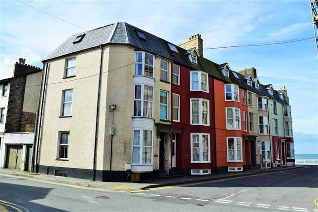 Thumbnail End terrace house for sale in Ty Glen, 5, Albert Place, Aberystwyth, Ceredigion