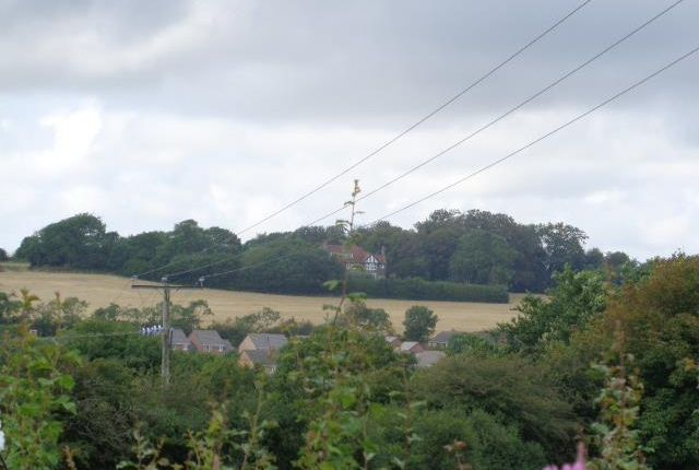 Front 2 of Residential Land At Glenover Fields, Scarrowscant Lane, Haverfordwest SA61