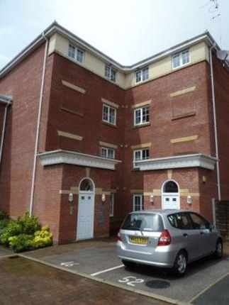 Thumbnail Flat to rent in Derby Court, Bury, Greater Manchester