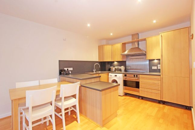 Flat in  Mill Pond Close  Vauxhall  London  Chelsea