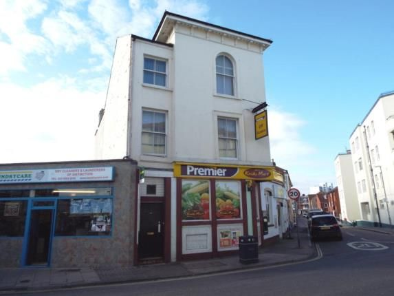 Thumbnail Maisonette for sale in Southsea, Hampshire, United Kingdom