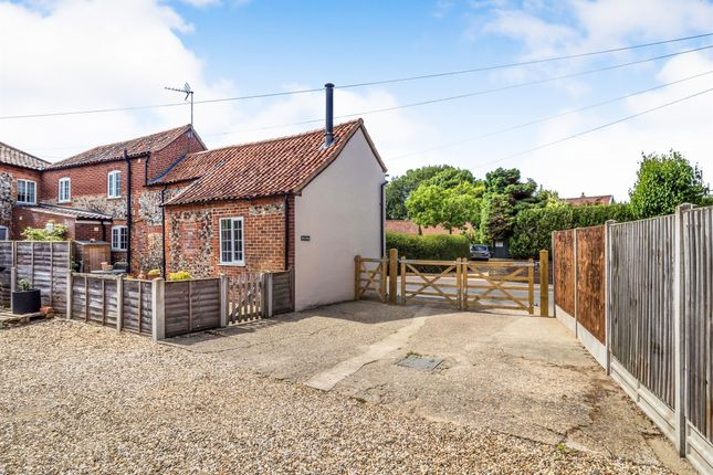 Thumbnail Property for sale in Old Reepham Road, Bawdeswell, Dereham