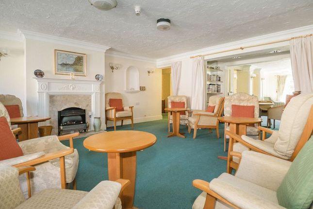 Communal Lounge of Louden Road, Cromer NR27