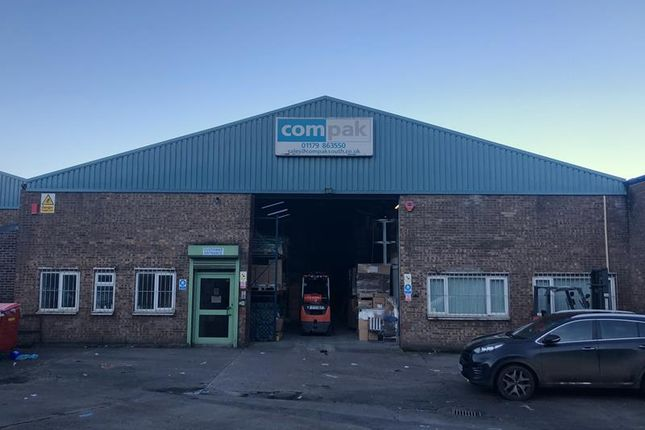 Thumbnail Warehouse to let in Unit 2 Ashmead Road, Keynsham, Bristol, Banes