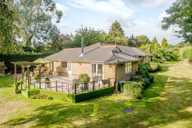 Thumbnail Bungalow for sale in The Glen, Broomhills Chase