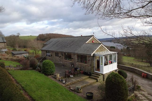 Thumbnail Detached house for sale in Lower Norwood Road, Norwood, Otley