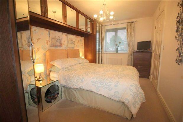 Master Bedroom of Croston Road, Farington Moss, Leyland PR26
