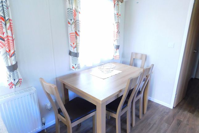 Dining Area of Ferry Lane, Astley Burf, Stourport-On-Severn DY13