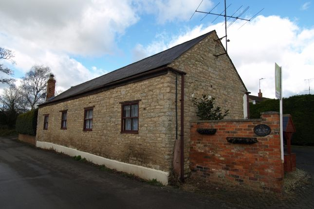 Thumbnail Barn conversion for sale in Water Lane, Sherington, Newport Pagnell, Buckinghamshire