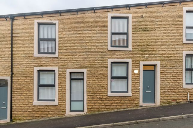 Thumbnail Terraced house to rent in Augusta Street, Accrington