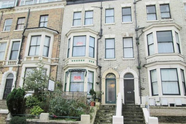 Thumbnail Hotel/guest house for sale in 46 Aberdeen Walk, Scarborough