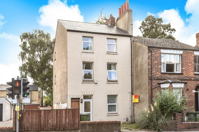 Thumbnail Semi-detached house to rent in Abingdon Road, Hmo Ready 4 Sharers