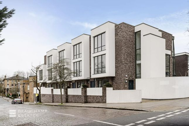 Thumbnail Property for sale in Elsworthy Rise, Primrose Hill