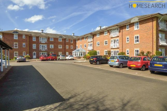 Thumbnail Flat for sale in Rowan Court, Droitwich
