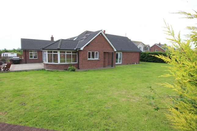 Thumbnail Detached house for sale in Trailcock Road, Carrickfergus