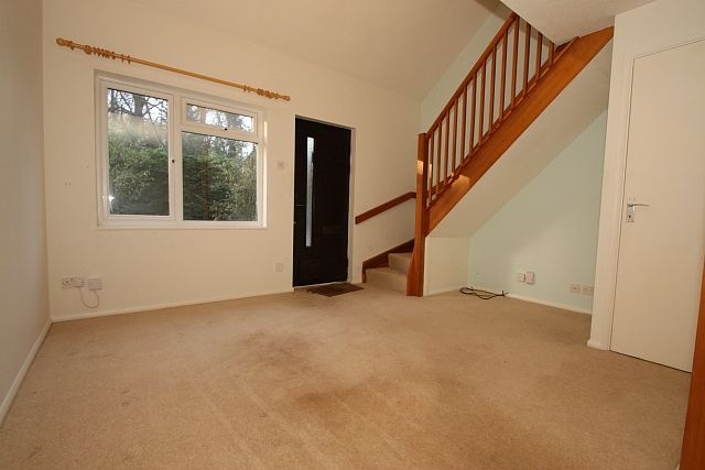 Lounge of Overthorpe Close, Knaphill, Woking GU21