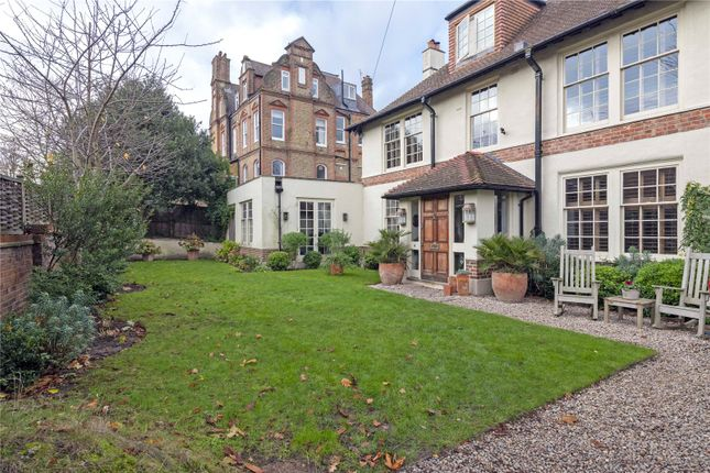 Thumbnail Detached house for sale in Blenkarne Road, London
