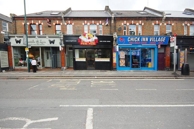 Kilburn Lane, London W10