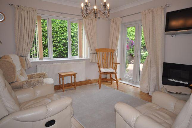 Sitting Room of Nelson Lane, North Muskham, Newark NG23