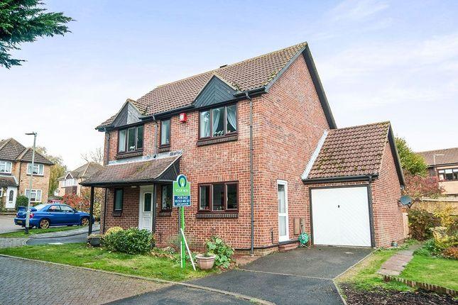 4 bed detached house for sale in Greenacres Way, Hailsham