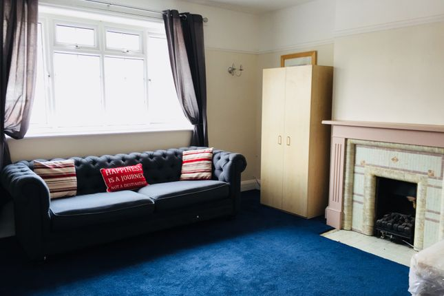 Thumbnail Flat to rent in Florence Mansion, Hendon, London