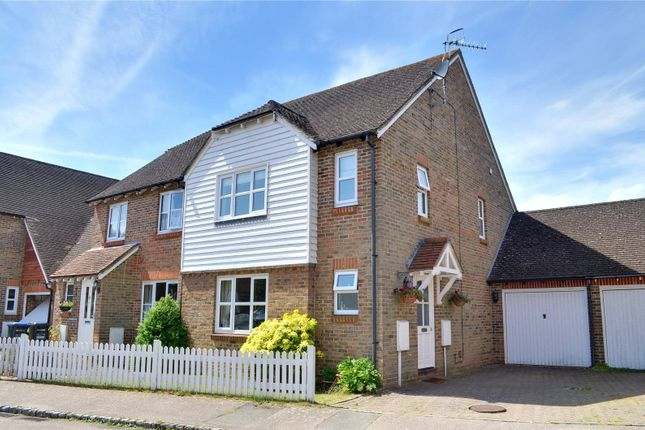 4 bed semi-detached house for sale in East Grinstead, West Sussex
