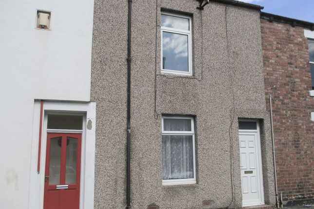 Thumbnail Terraced house to rent in Beaumont Street, Blyth