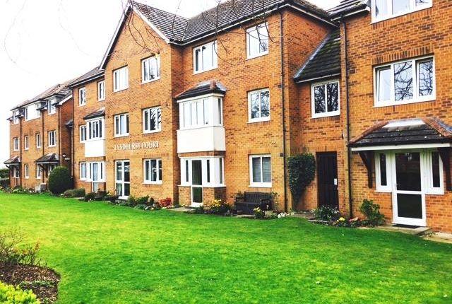 Thumbnail Flat to rent in Lyndhurst Court, Hunstanton