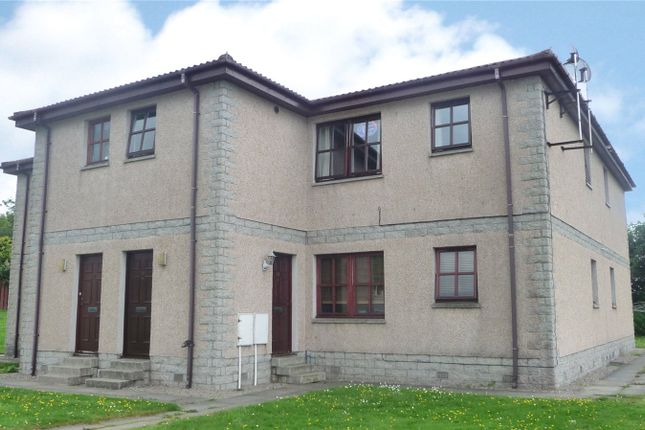 Thumbnail Flat to rent in 29 Broadstraik Avenue, Elrick, Westhill