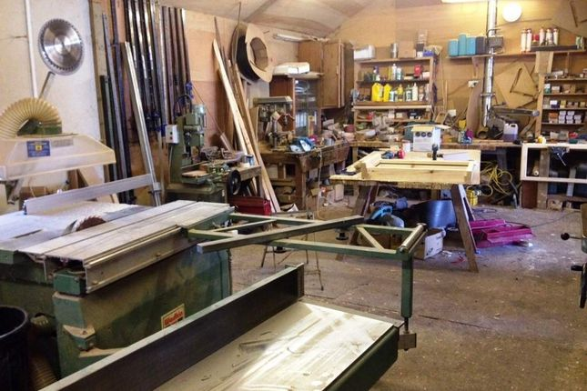 Thumbnail Retail premises for sale in Hereford HR1, UK