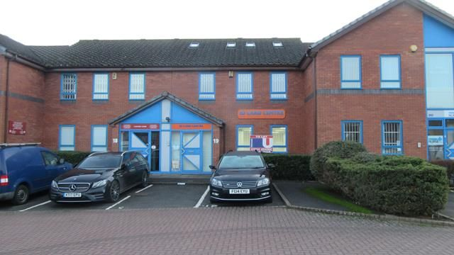 Thumbnail Office for sale in 19 Scirocco Close, Moulton Park Industrial Estate, Northampton, Northamptonshire