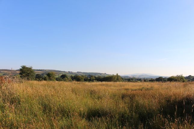 Thumbnail Land for sale in Newbawn, Rathdrum, Wicklow