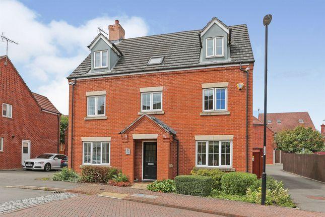 Poundgate Lane, Coventry CV4