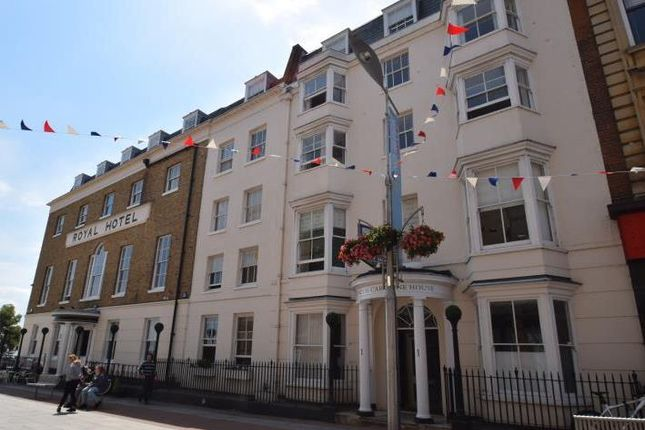 Thumbnail Office to let in Rear Room, Princess Caroline House, 1 High Street, Southend-On-Sea
