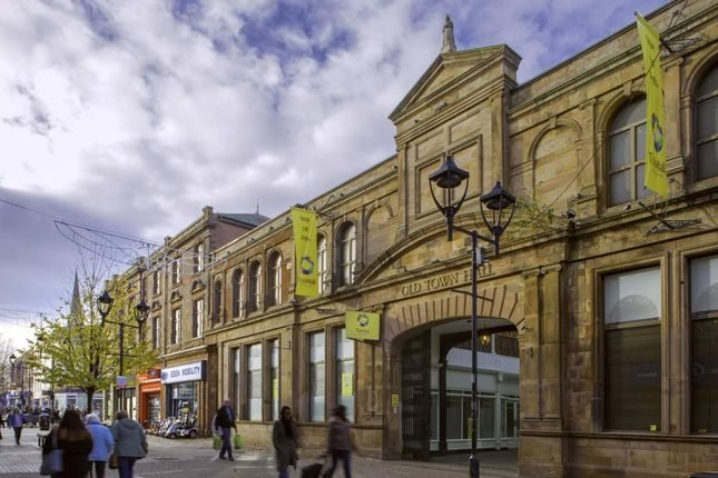 Thumbnail Office to let in Unit 22, The Old Town Hall, Rotherham