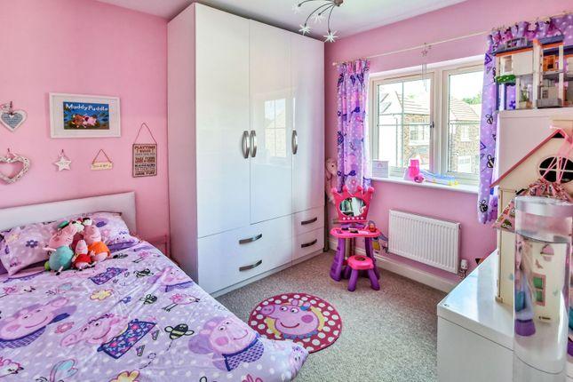 Bedroom Three of Abbottsford Way, Lincoln LN6