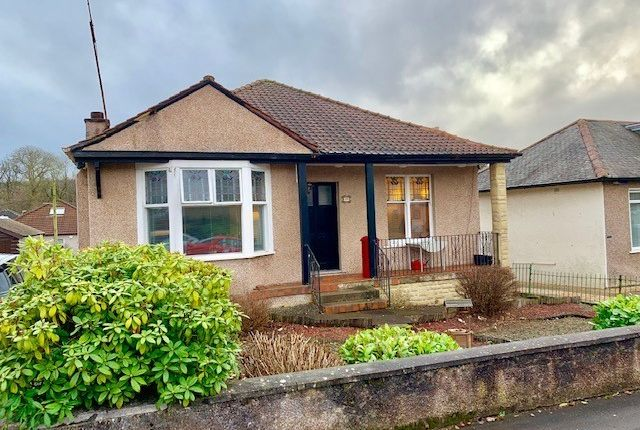 Thumbnail Property for sale in Kings Park Avenue, Rutherglen, Glasgow