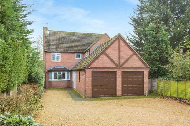 Thumbnail Detached house for sale in Beech Lane, Sellwood Road, Abingdon