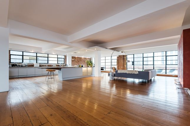 Thumbnail Flat for sale in York Central, Kings Cross
