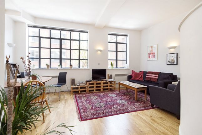 Thumbnail Flat for sale in Anlaby House, 31 Boundary Street, London