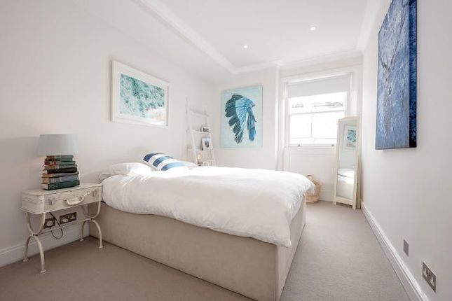 Thumbnail Flat for sale in North End Road, Wembley, London