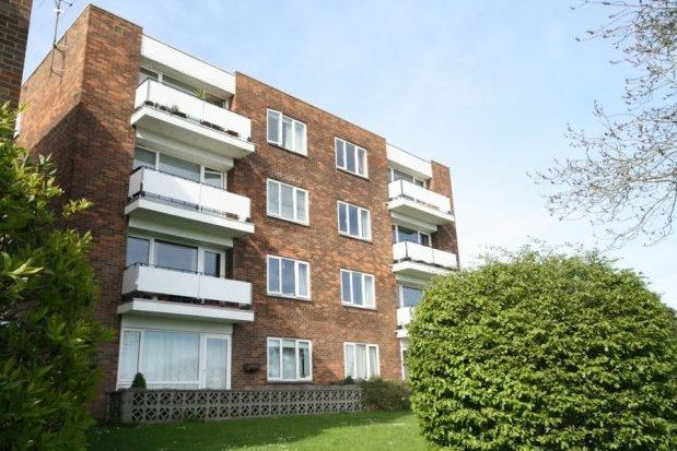 Thumbnail Flat to rent in Westover Gardens, Bristol