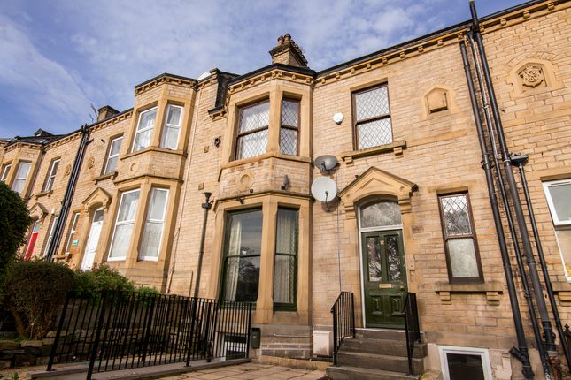Thumbnail Terraced house to rent in Cambridge Road, Huddersfield