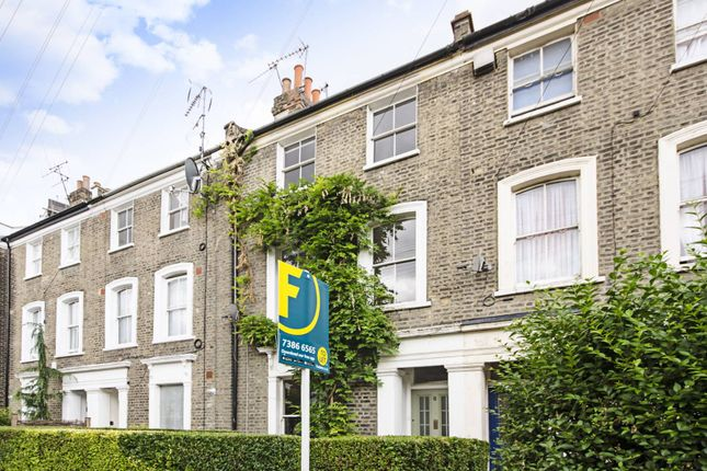 Thumbnail Property to rent in Horton Road, Hackney