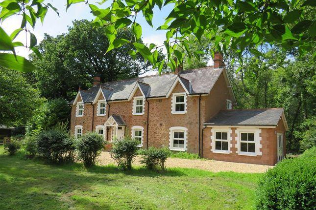 Thumbnail Property to rent in Spring Grove, Milverton, Taunton