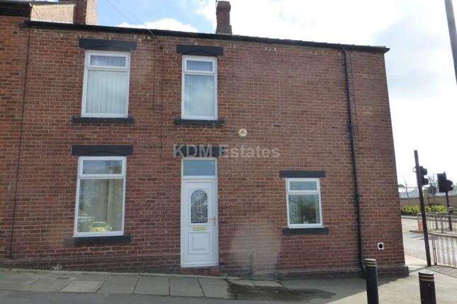Thumbnail Flat to rent in Woodlands Road, Bishop Auckland