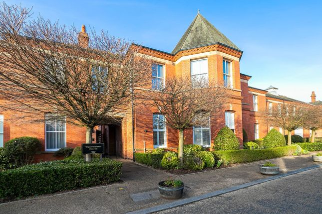Thumbnail Flat for sale in Wentworth House, Hampstead Avenue, Repton Park