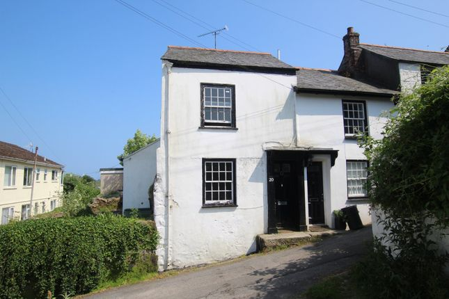 Thumbnail Cottage for sale in Truro Lane, Penryn