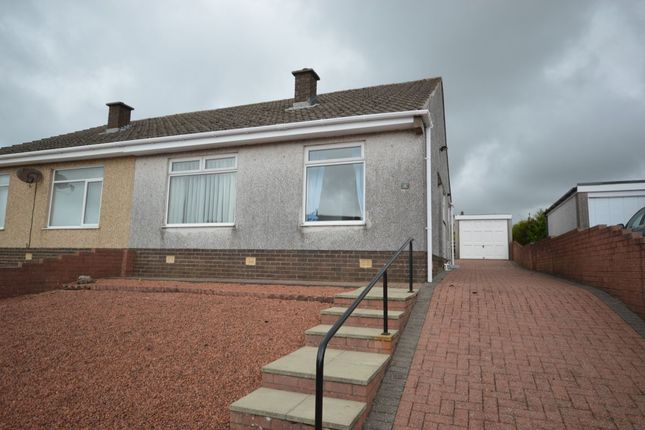 Thumbnail Bungalow to rent in Gill Close, Whitehaven