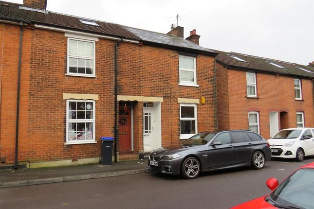 Thumbnail Property to rent in Nursery Road, Salisbury